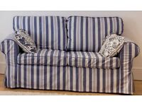 2 Identical Sofas for Sale - currently in storage in Leamington Spa