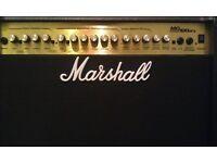 Marshall MG100DFX - 100watt Guitar Amplifier