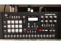 Elektron RYTM Analogue Drum Machine