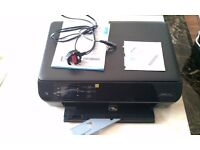 Hewlett Packard Envy 4502 Colour Wireless InkJet Multifunction Printer VERY GOOD CONDITION