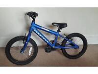 Ridgeback mx16 terrain kids bike