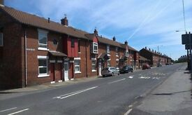2 bed house in Station Road, Easington
