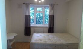 BRIXTON HILL ROOM AVAILABLE IN A CLEAN FLAT ALL BILLS INCLUDED