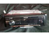 Kenwood KDC-BT73DAB Bluetooth/DAB Stereo