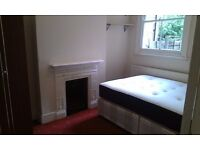 TOOTING BROADWAY TWO ROOMS ONE HOUSE MINUTES TO STATION AND ST GEORGE HOSPITAL