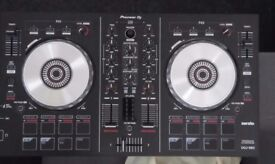 Pioneer serato dj controller as new