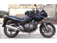 Yamaha XJ600 XJ 600 Diversion Great all round bike