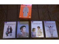 Some mothers do ave um DVD box set