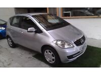 2008 MERCEDES A CLASS A 150 CLASSIC SE, FULL AUTOMATIC, LOW MILES, DRIVES LIKE NEW, CLEAN CAR