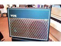 Vox AC30VR - 30watt Valve Reactor Guitar Amp