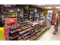 Off licence/convenience store