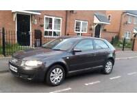 AUDI A3-1.6 SPECIAL EDITION(Not bmw or Vw)