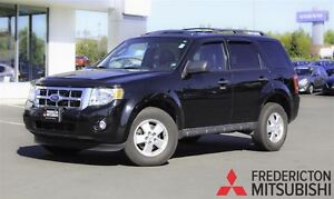 2010 Ford Escape XLT! LEATHER! ONLY $54/WK TAX INC. $0 DOWN!