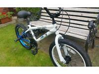 Full BMX bike and stunt bike spares