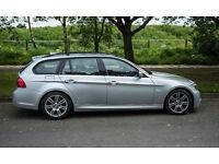 BMW 320d M-Sport FSH Genuine Reason For Sale.Bargain