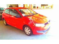 2011 VOLKSWAGEN POLO 1.2 S 3DOOR, HATCHBACK, SERVICE HISTORY, CLEAN CAR, DRIVES LIKE NEW