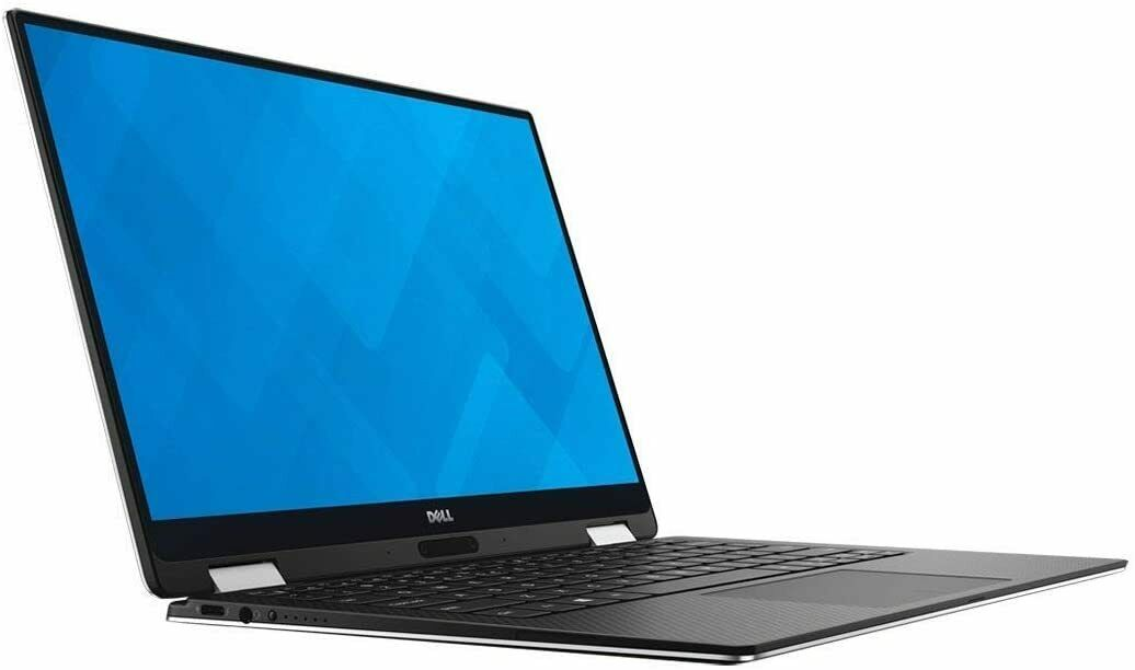 Dell XPS 13 9365 2-in-1 Tablet & Laptop - Core i7 4K 3200x1800 Touch 512GB 8GB 6