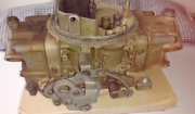 Holley 650 Double Pumper Carburetor. Carby. Frankston South Frankston Area Preview