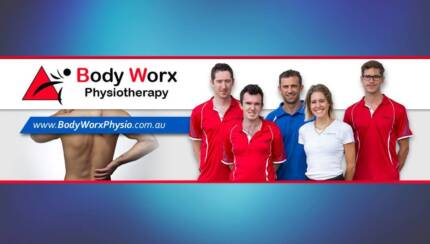 BodyWorx Physiotherapy - Massage Therapy Services The Junction Newcastle Area Preview