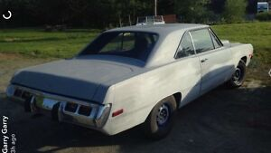 Looking for rims to fit 1972 Dodge Dart