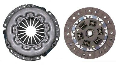 Hinomoto E23 E230 E280 E2804 Tractor Single Stage Clutch Kit
