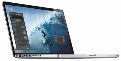 "Apple Macbook Pro 15"" Retina MJLQ2LL/A (Core i7 - 2.5Ghz - 16GB Ram - 512GB SSD)"