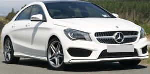 $402+tax 2015 CLA250 LEASE TAKEOVER