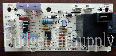 Goodmanamana New Blower Control Board Pcbfm103s Replacespcbfm131sb1370735s