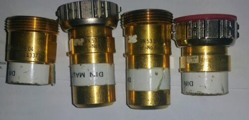 Spinner  CALIBRATION Kit 7-16 BN 806404, BN 533733, BN 533732, BN 806504 LOAD