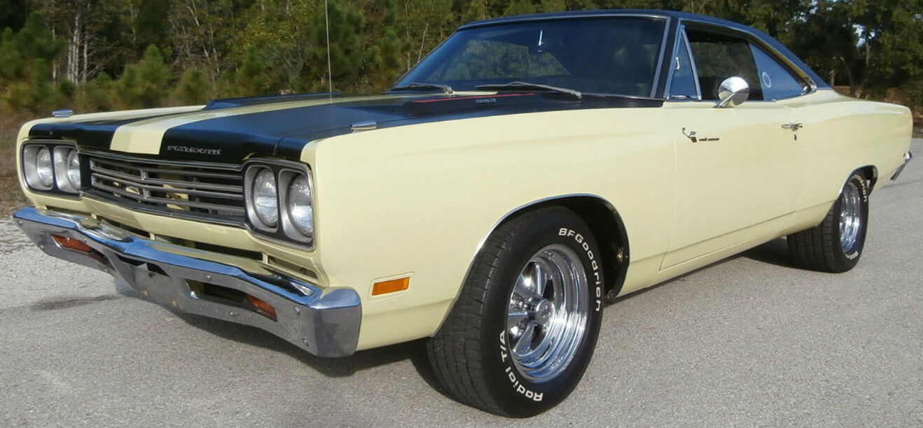 Top 10 Muscle Cars to Restore | eBay