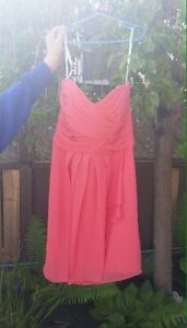 Prom Grad Dress (size medium) $50