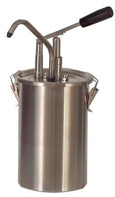 Soßenspender / Dispenser  4,5 Liter