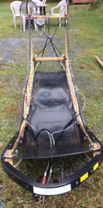Racing sled for sale