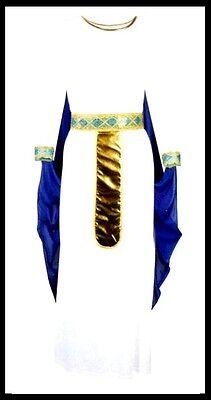 Cleopatra Frau vom Nil Ägypterin Kostüm Gr. M Fasching Karneval Halloween neu