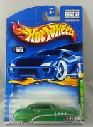Hot Wheels Treasure Hunt So Fine