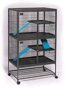 Ferret nation 182 Cage with liners