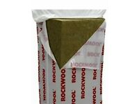 1 Pack Of Rockwool Sound insulation