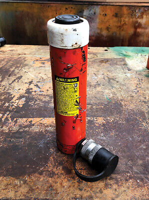 Power Team C106c - 10 Ton 6 Stroke Hydraulic Cylinder