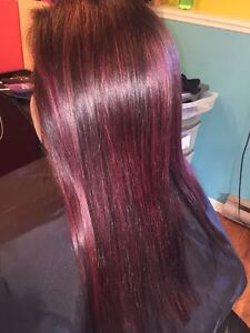 Hairstylist taking new clients! St. John's Newfoundland image 3