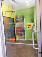 Garderie bilingual privée en installation Ville Saint-Colomban