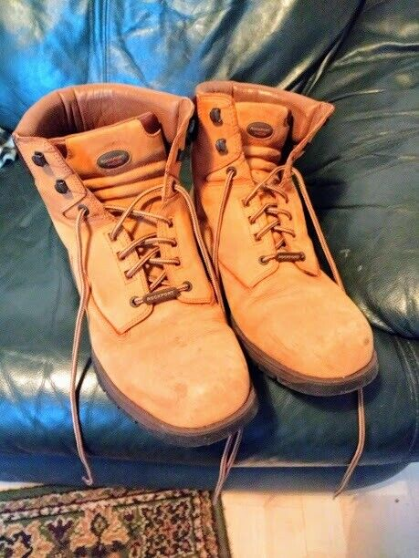 1c9ed5459ea1 Rockport size 11 boots. Ex condition. | in Sheffield, South Yorkshire ...