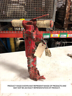 Chicago Pneumatic Mp-30 - 30 Lb. Class Thor Style Pavement Breaker