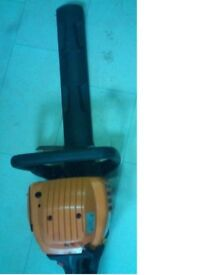 Petrol Hedge Trimmer McCulloch HG17