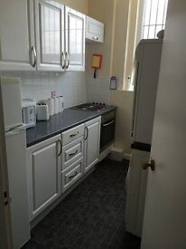 Fully Furnished One bed flat to rent Leeds 12