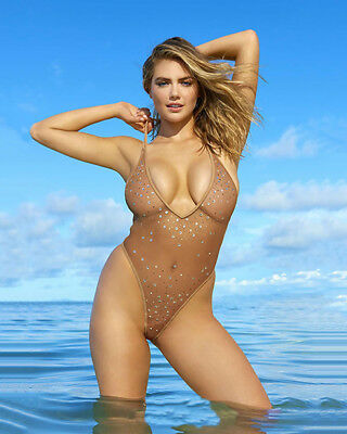 Kate Upton  8X10   Other Size   Paper Type  Photo Picture Ku667
