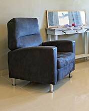 2 IKEA navy recliners Liverpool Liverpool Area Preview