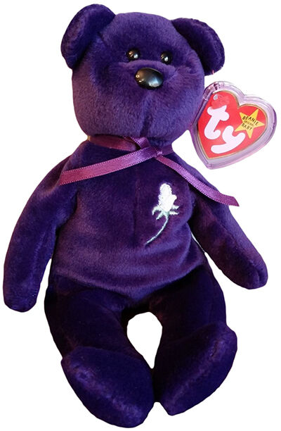 Introduced to an already hot Beanie Babies market in 1997 0308593dd28b