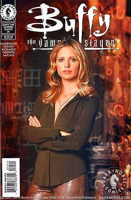 Buffy the Vampire Slayer (1998 - 2003) #35 - Cover B