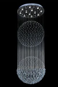 Crystal Chandelier A