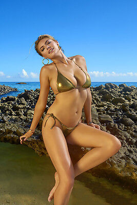 Kate Upton  8X10   Other Size   Paper Type  Photo Picture Ku650